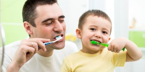 3 Ways to Make Dental Care Fun for Kids, Ewa, Hawaii