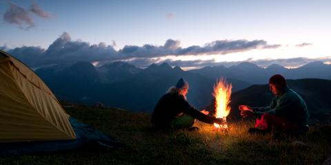 4 Essential Tips for Camping in Chilly Weather, 3, Tennessee