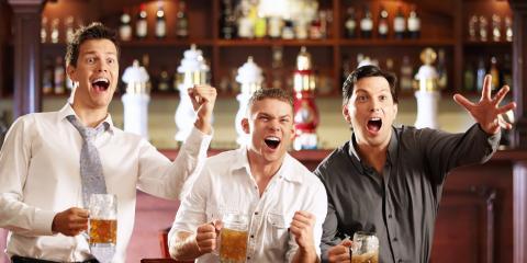 The Top 5 Advantages to Restaurant Dining, Cincinnati, Ohio