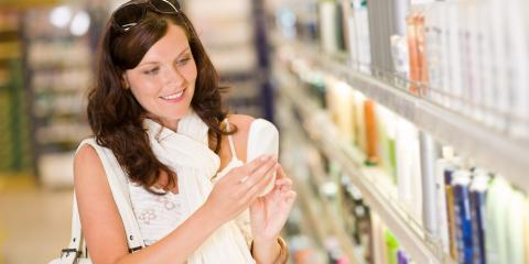 3 Tips for Choosing the Right Hair Care Products, Lexington-Fayette, Kentucky