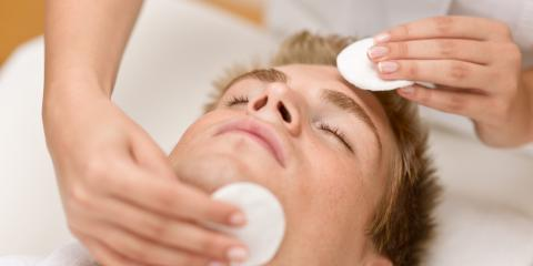 4 Men's Skin Care Tips for the Modern Middle-Aged Man , Manhattan, New York