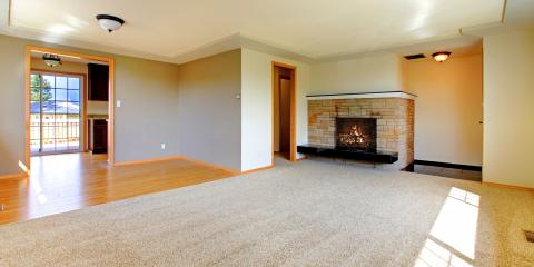 3 Tips for Choosing Low-Maintenance New Carpets, Chesterfield, Missouri