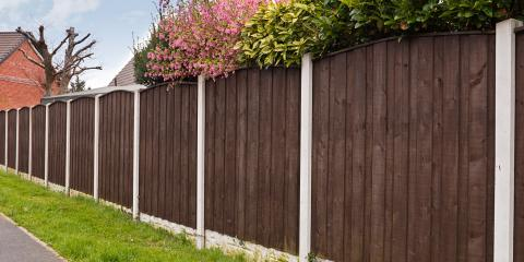4 Commonly Asked Questions About Wooden Fencing, Kenai, Alaska