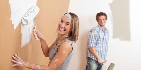 3 Tips to Remove Spilled Paint on Carpets, Fairbanks, Alaska