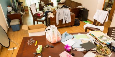 5 Essential Tips for Mastering Hoarder Clean Outs, Chicago, Illinois