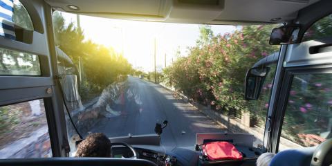5 Reasons to Hop on a Bus Tour, Boulder, Colorado