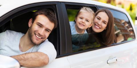 4 Signs You Need a Car Door Motor Replacement, Fawn, Pennsylvania