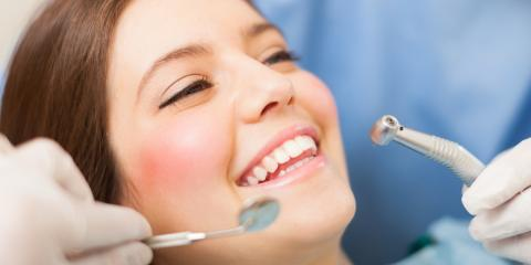 4 Components of a Biannual Dental Exam, Bethel, Ohio