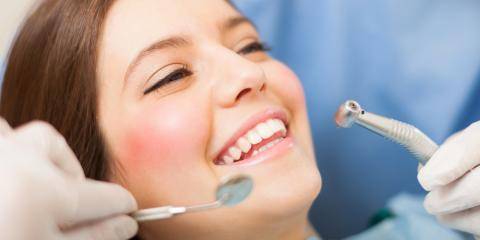 3 Cosmetic Dentistry Procedures That Improve Your Smile, Archdale, North Carolina