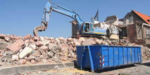 3 Benefits of Dumpster Rentals From Wisconsin Rapids' Roll Off Experts, Wisconsin Rapids, Wisconsin