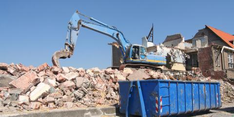 Do's & Don'ts of Renting a Roll-Off Dumpster, ,