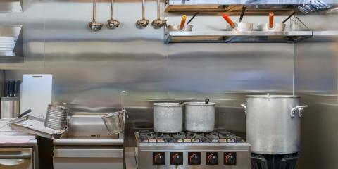 Own a Restaurant? 3 Reasons to Invest in Commercial Kitchen Equipment & Professional Maintenance, Honolulu, Hawaii
