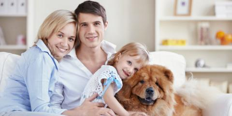 Have A Family? 3 Qualities to Look for When You Buy a House, Toms River, New Jersey