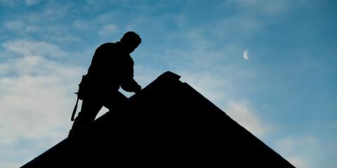 5 Indications You Need a New Roof, Morning Star, North Carolina