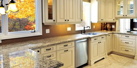 5 Attractive Countertop Styles for Your Kitchen Remodeling Project, Middletown, New Jersey