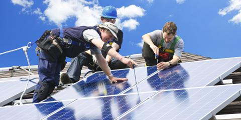 4 Factors to Include in Your Green Design, East Rochester, New York