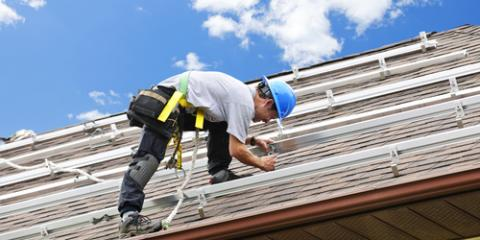 What to Avoid With a Roof Installation, Pike, Indiana
