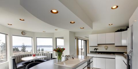 3 Key Advantages of Sylvania Inserts for Your Recessed Lighting, Fall River, Wisconsin