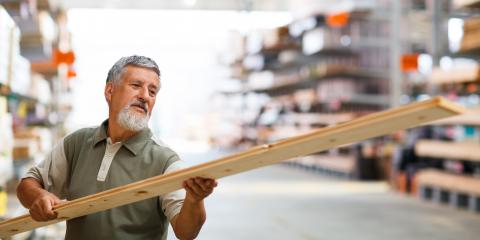 4 Tips to Ensure Woodworking Is a Success, Washington, Indiana