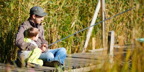 Make Your Fall Fishing Trip a Success With These 4 Tips!, Whiteville, Arkansas