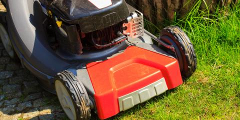 3 Ways to Prepare Your Lawn for Winter, Kettering, Ohio