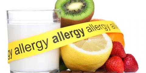 Do You Have Food Allergies? Signs You Need to Call a Doctor, Fairbanks, Alaska
