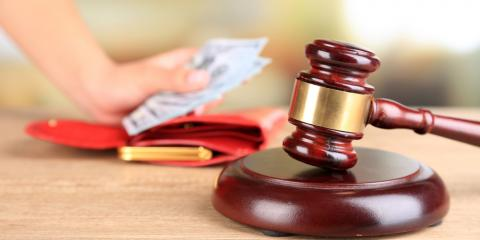 What Are the Federal Laws Regarding Wage Garnishment?, Rochester, New York