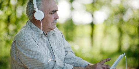 How Music Can Help Alzheimer's Patients, Lexington-Fayette Central, Kentucky