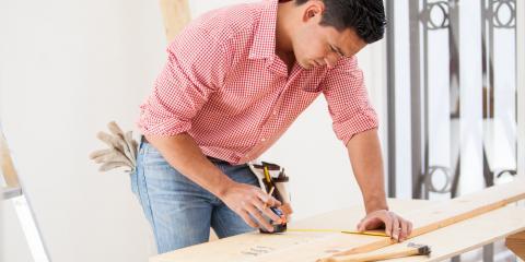 4 Types of Farmhouse-Style Hardwood Flooring, Wentzville, Missouri