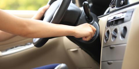 3 Common Causes of a Starter Malfunction, De Kalb, Texas