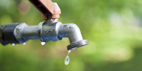 How Does Summer Affect Your Plumbing?, ,