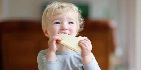 3 Common Food Allergies in Toddlers, Lincoln, Nebraska