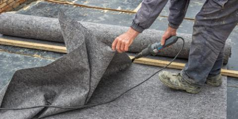 What Are the Advantages & Disadvantages of Interior & Exterior Insulation?, Jefferson, Missouri