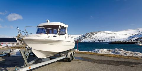 3 Signs You Need a Boat Repair, Canandaigua, New York