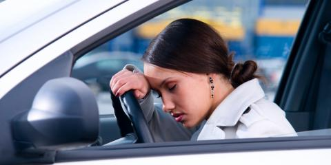 An Attorney Explains Why a DUI Charge Isn't Always Due to Alcohol, Poughkeepsie, New York