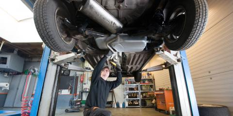 3 Signs You Need Exhaust System Repairs, La Crosse, Wisconsin