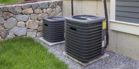 Why Do HVAC Units Leak?, La Crosse, Wisconsin
