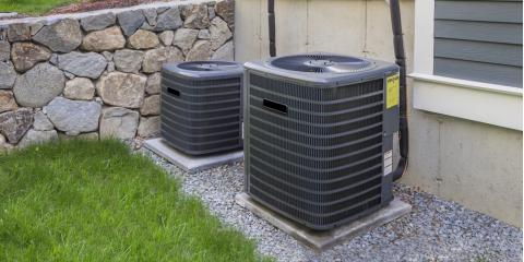 3 Important Reasons to Schedule Air Conditioning Repairs Today, Charles Town, West Virginia