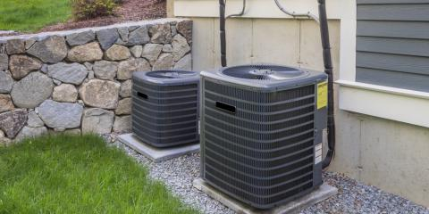 NY Heating Contractors Answer 3 Common HVAC Installation Questions, Perry, New York