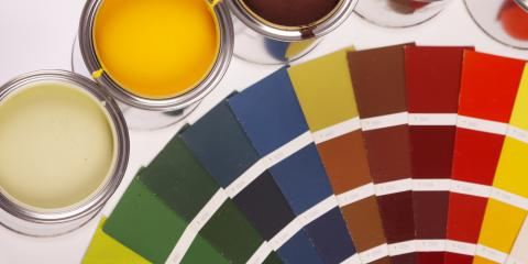 3 House Painting Trends Through the Years From Slate Hill's Best Painters, Minisink, New York