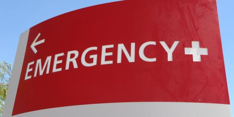 Need Emergency Dental Care? 3 Steps You Should Take, St. Peters, Missouri