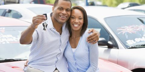 4 Perks You'll Receive With Every Used Car From Jeff Wyler Eastgate Auto Mall, Batavia, Ohio