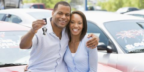 Car, Truck, or SUV—Which One Should You Buy From a Used Car Dealer?, Puyallup, Washington