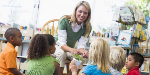 4 Kindergarten Readiness Skills Your Child Needs to Succeed, Lexington-Fayette Northeast, Kentucky