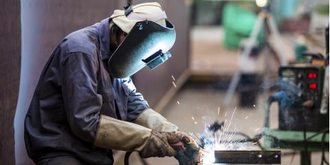 4 Welding Safety Tips, Eau Claire, Wisconsin