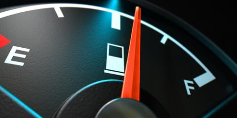 Auto Maintenance Experts on Why You Shouldn't Run Low on Gas, Russellville, Arkansas