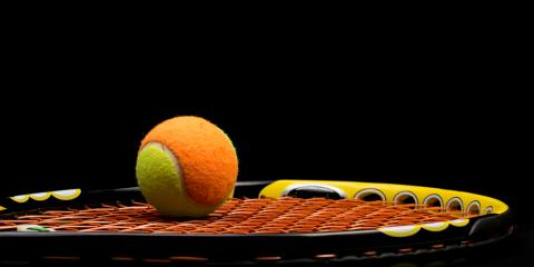 Top 3 Reasons to Sign Your Kids Up for the Tennis Clinics at the Hardscrabble Club, Brewster, New York