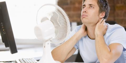 5 Signs an HVAC Contractor Needs to Fix Your Air Conditioner, Stuarts Draft, Virginia