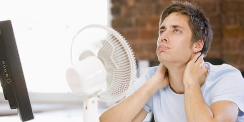 5 Warning Signs You Need Air Conditioning Repair, High Point, North Carolina