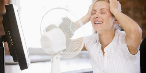 Air Conditioning Contractors Offer 3 Ways to Reduce Humidity in the Home, Beckley, West Virginia